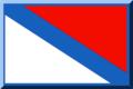 600px Bianco e Rosso diagonale bordato di Blu.png