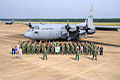 61st Airlift Squadron C-130 and personnel.jpg