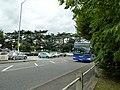 71 bus in Straight Road - geograph.org.uk - 2543566.jpg