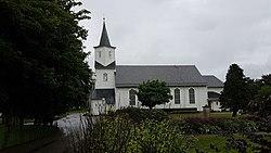 83953 Bremnes kirke fra RA.jpg