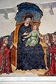 8568 Milano - S. Marco - Madonna e S. Agostino e famiglia Aliprandi (ca. 1350) - Foto G. Dall'Orto - 14-Apr-2007.jpg