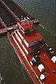 87h119 Joe P. Gills at Clark Bridge (7275276410).jpg