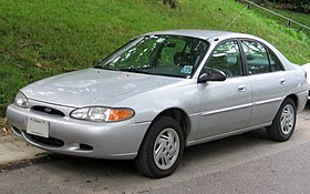 Ford Escort (North America) - Wikipedia, the free encyclopedia