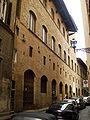 9730 - Firenze, Palazzo dei Mozzi - Foto Giovanni Dall'Orto, 27-Oct-2007.jpg