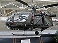 Aérospatiale Alouette prototipo.jpg