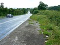A37 south towards Belluton - geograph.org.uk - 482660.jpg