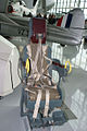 ACES II Ejection Seat tall EASM 4Feb2010 (14589181524).jpg
