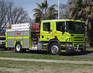 ACT Fire and Rescue - Image: ACTFR B5 1024px