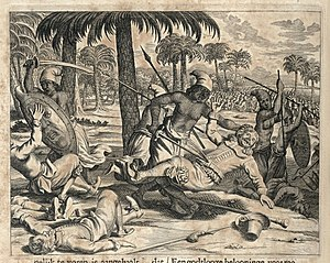 Willem Jacobszoon Coster - The murder of Willem Jacobszoon Coster