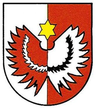 Fachhochschule - Wappen von Spittal an der Drau