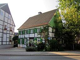 Am Hagedorn in Dortmund