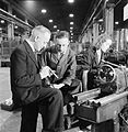 A Day in the Life of a Shop Steward- Factory work in Britain, 1942 D10113.jpg