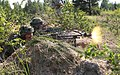 A Lithuanian machine-gun team provides suppressive fire June 7, 2013, during a training mission for Saber Strike 2013 in Adazi, Latvia 130607-O-ZZ999-008.jpg