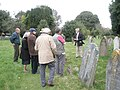 A guided tour of Broadwater ^ Worthing Cemetery (100) - geograph.org.uk - 2344047.jpg