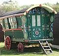 A gypsy caravan - geograph.org.uk - 802765.jpg