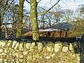 A mound of winter cattle fodder - geograph.org.uk - 1073777.jpg