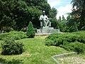A statue in green.jpg