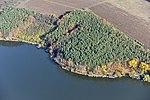 A verpeléti halastó partja légi fotón.jpg
