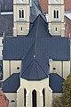 A veszprémi Szent Mihály-székesegyház, légi fotó.jpg