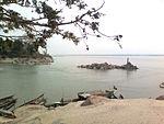 A view of Brahmaputra river.jpg