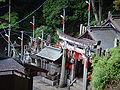 A way in Fushimi Inari-taisha2.jpg