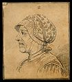 A wife, her physiognomy expressing good temper and humour ac Wellcome V0009097.jpg
