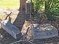 Abandoned Graves - outskirts of Clinton (Hinds County), Mississippi.jpg