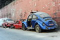 Abandoned beetles near the Balata refugee camp, Nablus 019 - Aug 2011.jpg