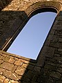 Abbaye Notre-Dame de Koat Malouen - Kerpert - Côtes-d'Armor - France - Mérimée PA00089216 (4).jpg
