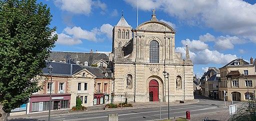 Abbaye de la Trinité de Fécamp 13