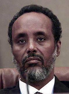 Abdiqasim Salad Hassan Somali politician, 5th President of Somalia (2000-2004)