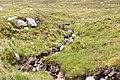 Abhain Cheann Chuisil stream - geograph.org.uk - 890197.jpg
