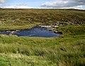 Above Cauldron Snout - geograph.org.uk - 1494738.jpg