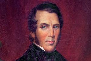 Abraham B. Hasbrouck