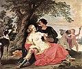 Abraham Janssens - Venus and Adonis - WGA11938.jpg