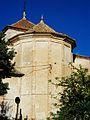 Absis de l'ermita de Sant Josep i Santa Bàrbara, Xàtiva.JPG