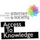 Access To Knowledge, The Centre for Internet Society logo.png