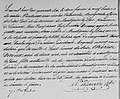 Acte de décès de Thérèse Deroux (2 février 1846).jpg