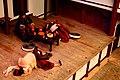 Actuación en el Corral de Comedia de Almagro, escena de La Celestina - panoramio.jpg