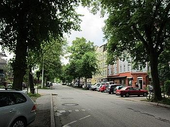 Adalbertstraße