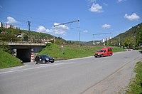 Adamov (railway and road).jpg