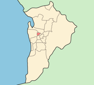 City of Prospect - Image: Adelaide LGA Prospect MJC