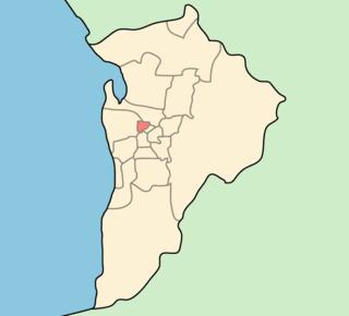 City of Prospect Local government area in South Australia