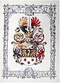 Adelsdiplom - Bastl 1898 - Wappen.jpg