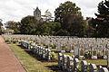 Adinkerke Churchyard Extension 5.JPG