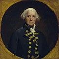 Admiral Richard Howe, 1726-99, 1st Earl Howe RMG L8412.jpg