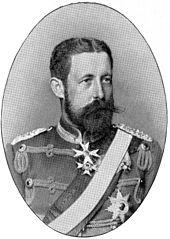 Prince Friedrich Wilhelm of Lippe