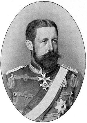 Prince Adolf of Schaumburg-Lippe