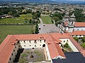 Aerial photograph of Mosteiro de Tibães 2019 (23).jpg