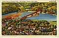 Aerial view of Turners Falls -- Gill Bridge, Turners Falls, Mass (67508).jpg